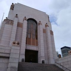 Anzac War Memorial User Photo