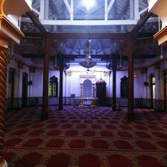 Jami-Ul-Alfar Mosque User Photo
