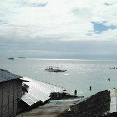 Moalboal Sardines Storm User Photo