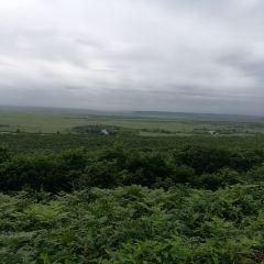Kushiro Marsh Observatory User Photo