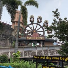 Sunway Lagoon User Photo