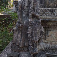 Wat Samraong Knong User Photo