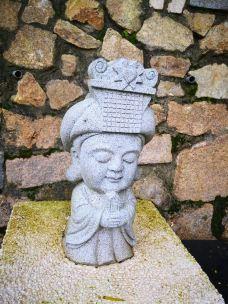妈祖巨石像-马祖-ardellgu