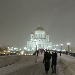 Cathedral of Christ the Saviour User Photo