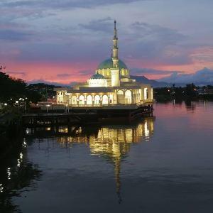 Kuching,Recommendations