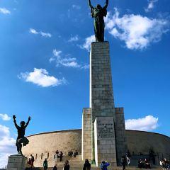匈牙利自由女神像用戶圖片