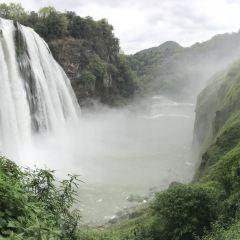 Huangguoshu Waterfall User Photo