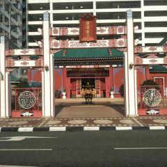 Teng Yun Temple User Photo