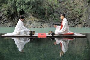 五臺山,最型旅行體驗