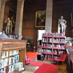 école nationale supérieure des Beaux-arts de Paris User Photo