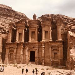 AL-Deir User Photo