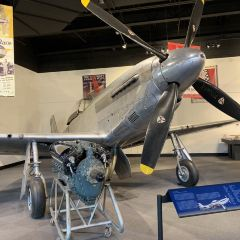Crawford Auto-Aviation Museum用戶圖片