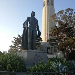 Pioneer Monument User Photo