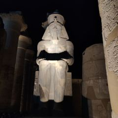 Luxor Temple User Photo