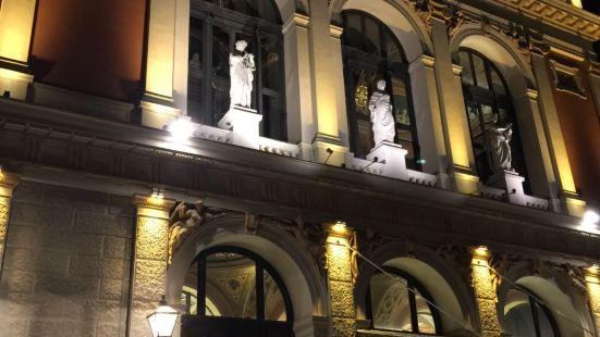 維也納勃拉姆斯廳音樂會