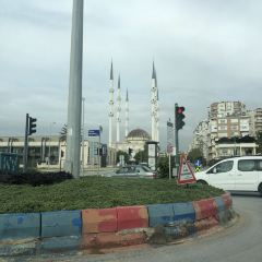 Sabanci Central Mosque User Photo