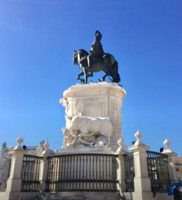 코메르시우 광장