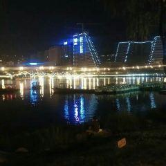 Qujiang Night Tour User Photo
