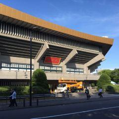 相撲博物館用戶圖片