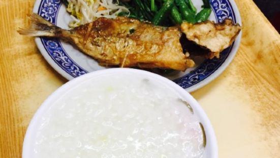 阿妹清粥小菜(花蓮店)