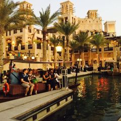 Madinat Jumeirah User Photo