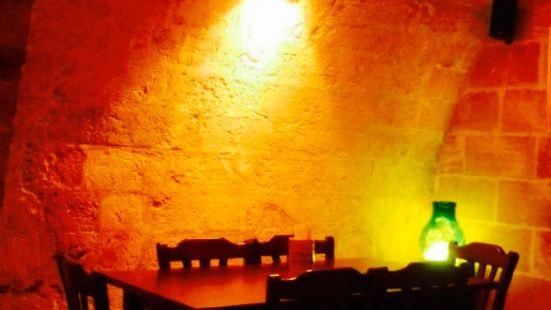Wine Pub Malandri'