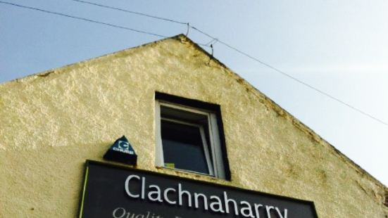 The Clachnaharry Inn