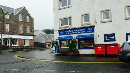 Aberfolyle Delicatessen and Trossachs Butcher