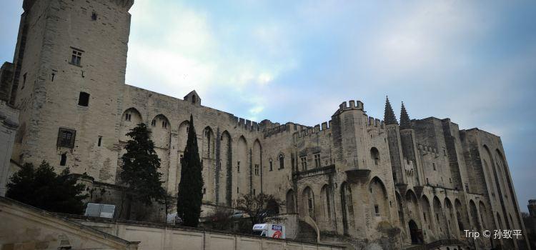 Palais des Papes3