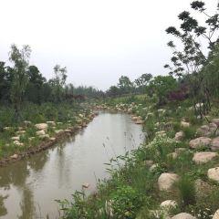 Santaishan National Forest Park User Photo