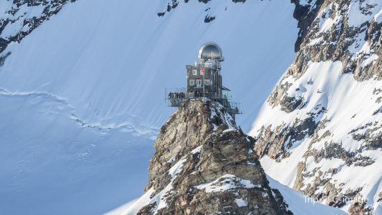 Jungfraujoch Sphinx Observatory