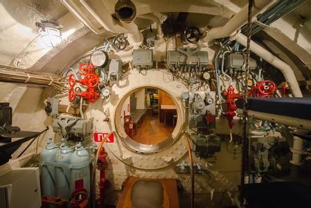 Pacific Fleet Museum