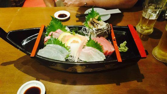 Sushi Chaya Sushikatsu