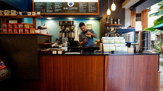 Kai Coffee Hawaii