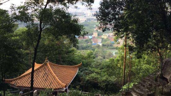 Huadu Pan'gu Temple