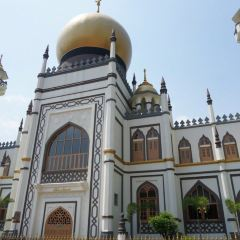 Malabar Mosque User Photo