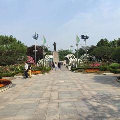 Incheon Chinatown User Photo