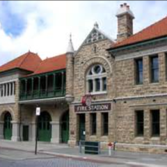 Perth Fire Station Museum User Photo