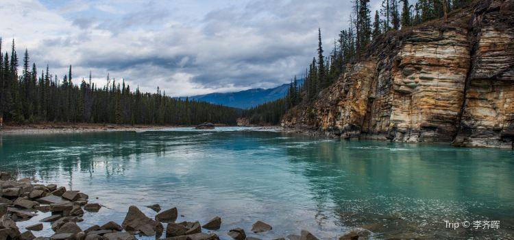 Jasper National Park3