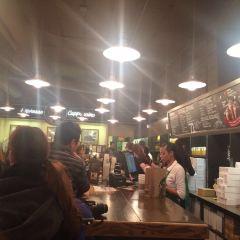 Starbucks User Photo