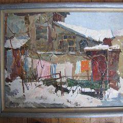 哈爾科夫美術館用戶圖片
