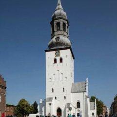 Budolfi Kirke User Photo