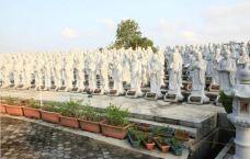 500 Lohan Temple-民丹岛-用户45933