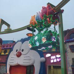夢幻谷景區用戶圖片