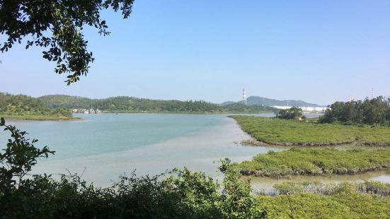 Seventy-two Waterways