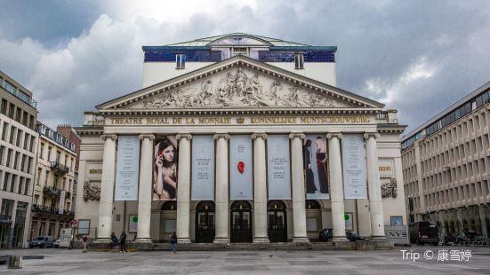 皇家鑄幣局劇院