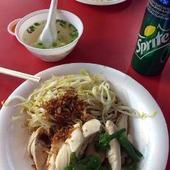 Chinatown Singapore User Photo