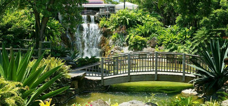 Jardin Botanique De Tours Travel Guidebook Must Visit Attractions