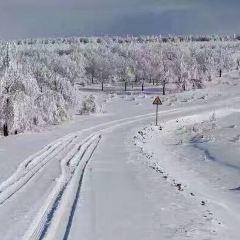Wanlong Ski Resort User Photo