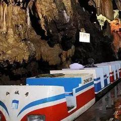 隱水洞地質公園用戶圖片